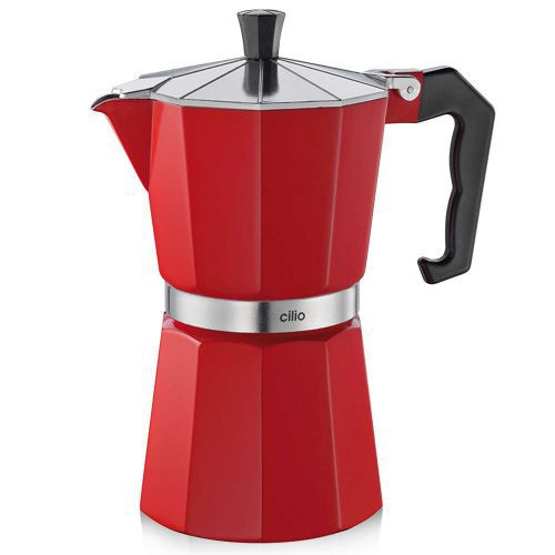 CAFETIERE - 6T- rood