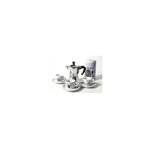 BIALETTI set limited edition