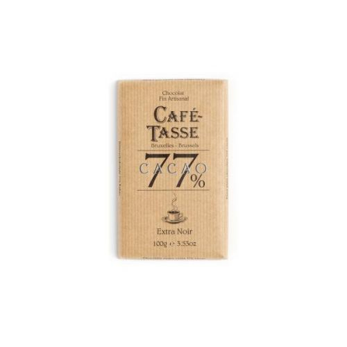 Chocolade TABLET 77%