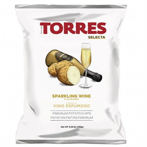 CHIPS sparkling wine