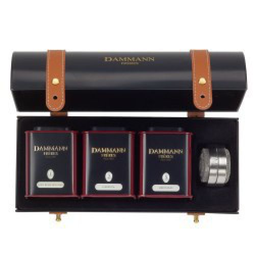 Dammann coffret D-tube