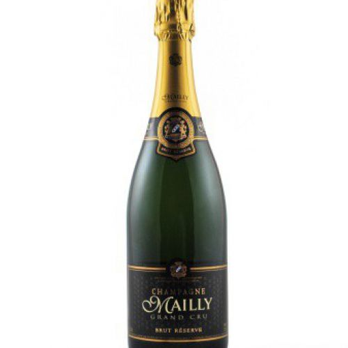 Champagne Mailly Grand Cru Brut