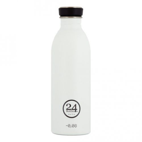 Urban bottle 24 Bottle ice white