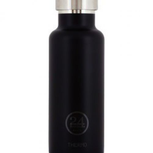 Thermo bottle 24 Bottle black