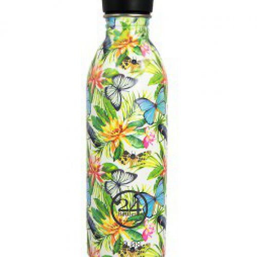 Urban bottle 24 Bottle tropical collection
