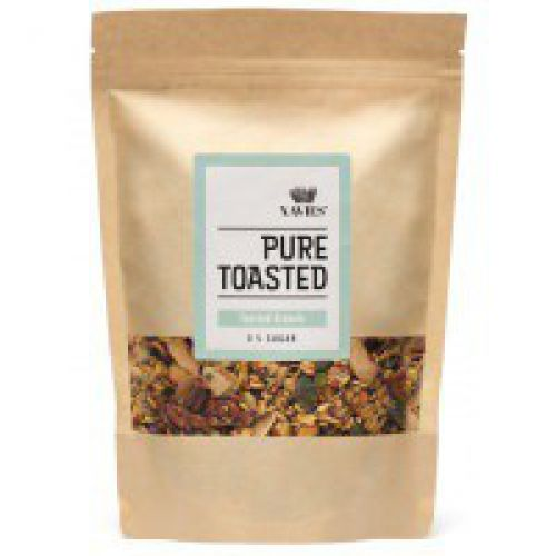 Granola Pure toasted