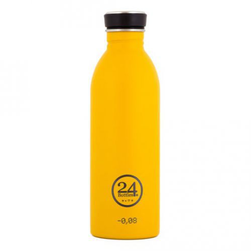 Urban bottle 24 Bottle safari khaki