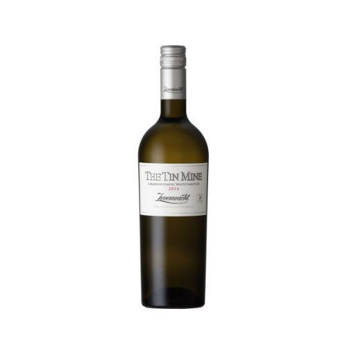 Zevenwacht The tin Mine Classic White 2014