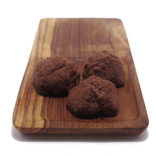Bruttino Cacao cookies