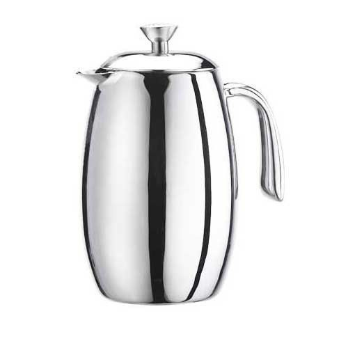 French Press DUBBELWANDIG- 800ml