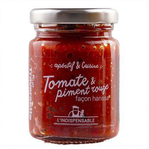 Tapenade tomaat piment