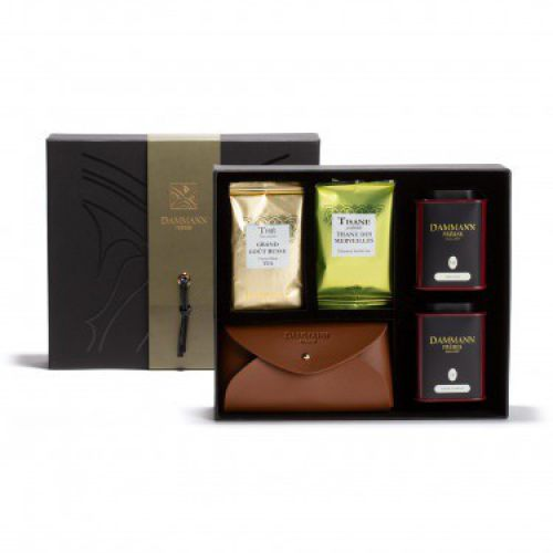 Dammann COFFRET Excursion