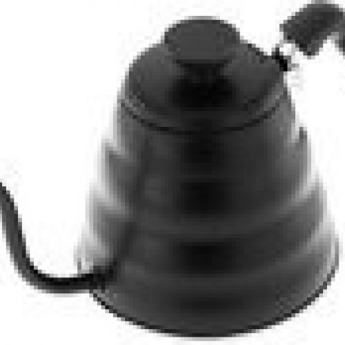 DRIP KETTLE bueno black