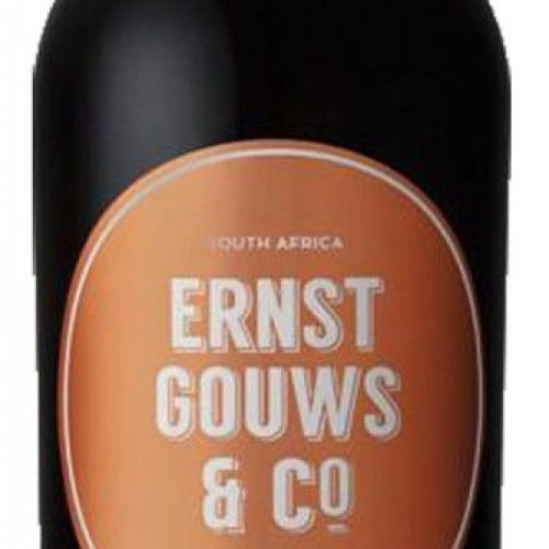 ERNST GOUWS & CO WINES MERLOT