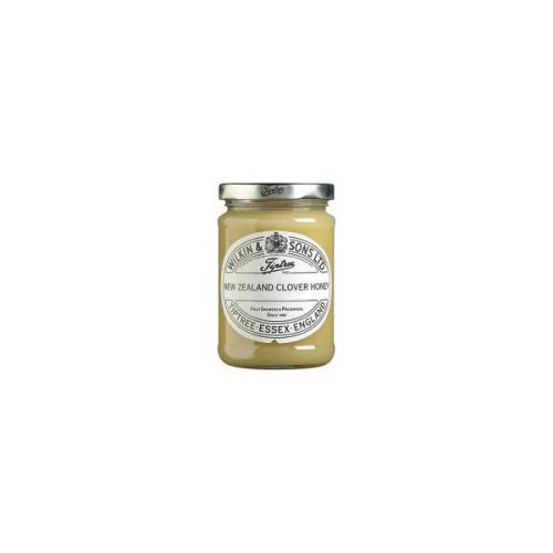 New Zeeland clover HONEY