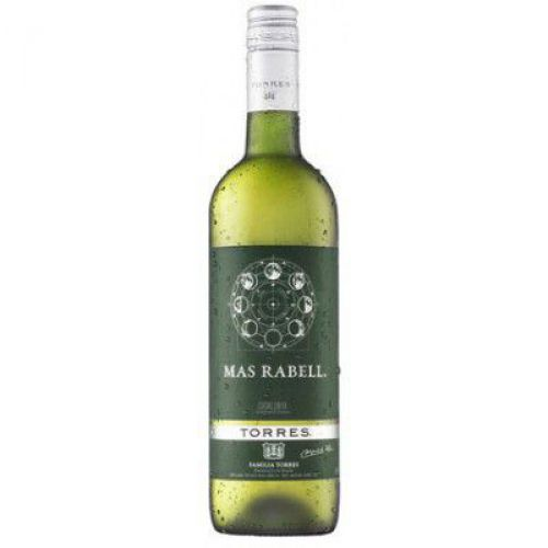 Torres Mas Rabell Dry white 2016