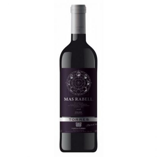 Torres Mas Rabell Dry red 2015