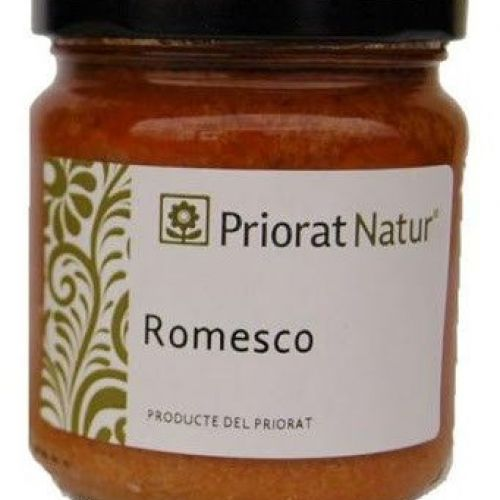 Saus ROMESCO Priorat